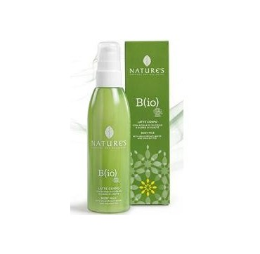 BIO NATURES LATTE CORPO 200ML