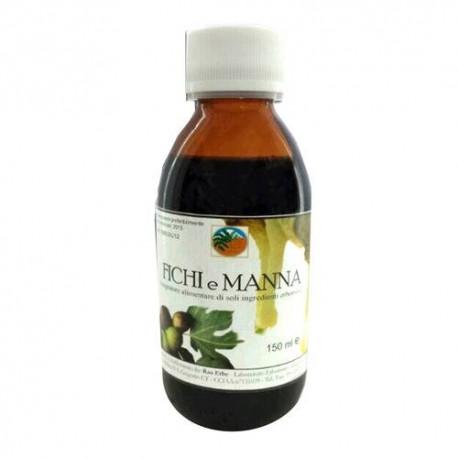 FICHI MANNA SCIR 150ML