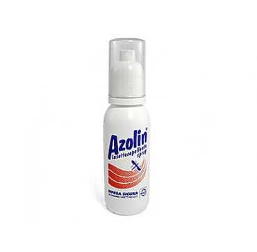 AZOLIN INSETTOREPELLENTE SPRAY