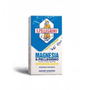 MAGNESIA S.PELL*EFF LIM 15G