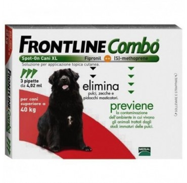 FRONTLINE COMBO SP.C*3PIP 4,02