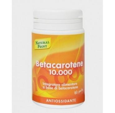 BETACAROTENE 10000 80PRL