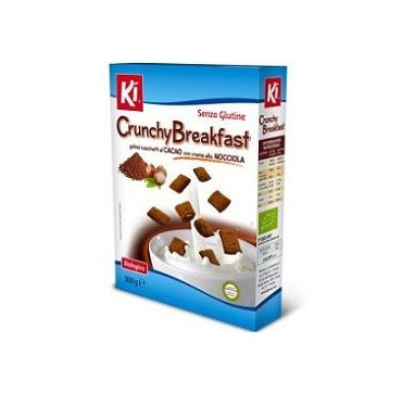 KI CRUNCHY BREAKFAST 300G