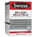 SWISSE BELLEZZA PELLE INTEGRATORE ALIMENTARE 30 COMPRESSE