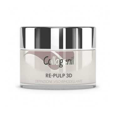 UNIDERM FARMACEUTICI srl COLLAGENIL RE-PULP 3D CREMA RIMODELLANTE 50ML