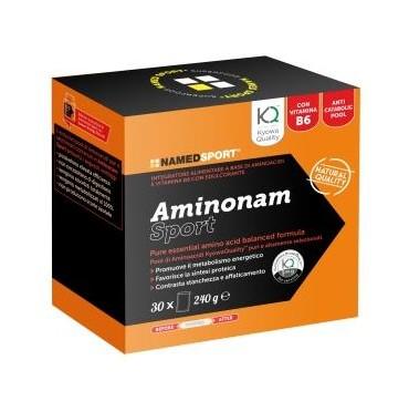 NAMED AMINONAM SPORT 30 BUSTINE