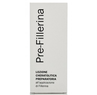 PRE-FILLERINA LOZ CHERA PREPAR