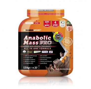 Named ANABOLIC MASS PRO 1600G