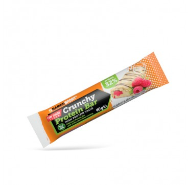 Named CRUNCHY PROTEINBAR RASPBERRY 40G