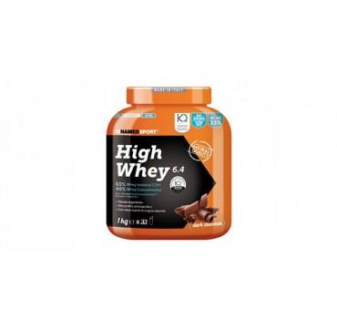 NAMED SPORT High Whey DARK CHOCOLATE 1 KG