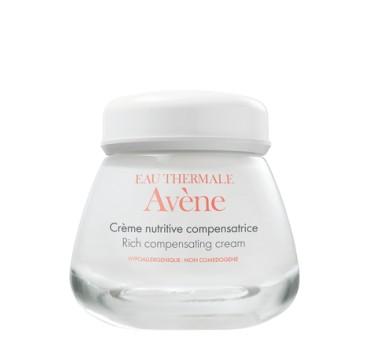 EAU THERMALE Avène CREMA NUTRITIVA COMPENSATRICE