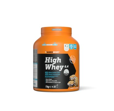NAMED STAR WHEY COOKIES&CREAM 750G