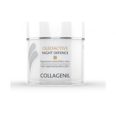 UNIDERM FARMACEUTICI Srl COLLAGENIL OLEOACTIVE NIGHT DEFENSE