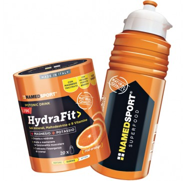 NAMED HYDRAFIT POLVERE 400 G