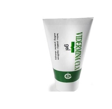 VIDERMINA CLX GEL 30ML