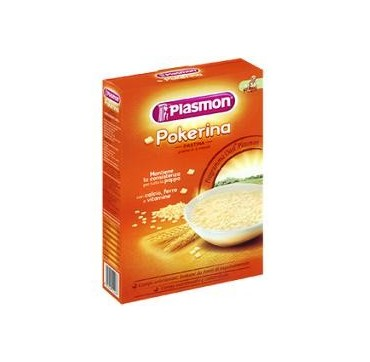 PASTINA POKERINA 340G
