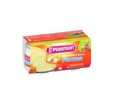 PLASMON OMOG FONTINA 80GX2PZ