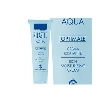 RILASTIL AQUA OPTIMALE CR 50ML