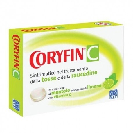 CORYFIN C*24CARAM LIMONE