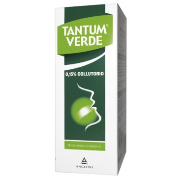 TANTUM VERDE*COLLUT 240ML0,15%