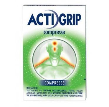 ACTIGRIP*12CPR