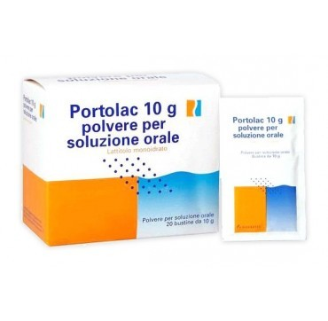 PORTOLAC*OS 20BUST 10G