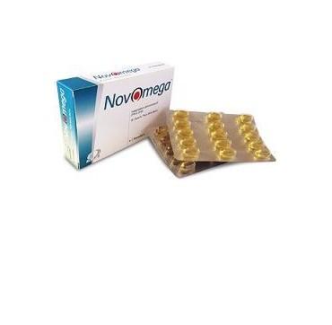 NOVOMEGA 30CPS