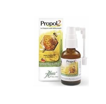 PROPOL2 EMF SPR NO ALCOOL 30ML