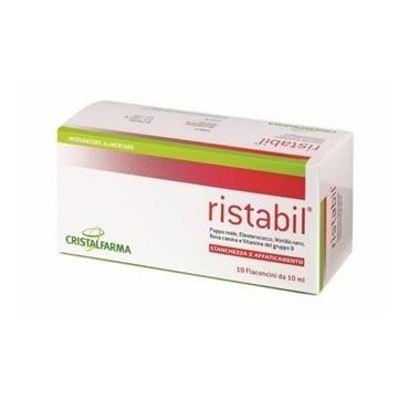 RISTABIL 10FL 10ML
