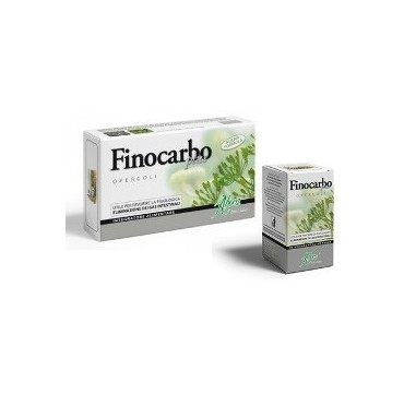 FINOCARBO PLUS 50OPR 25G NF