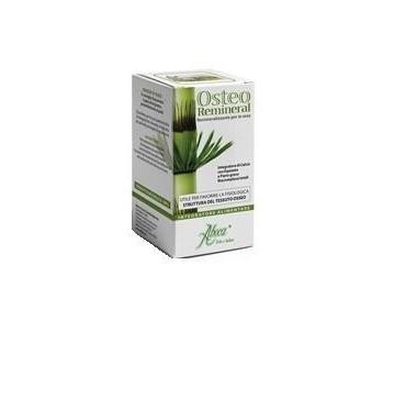 ABOCA OSTEOREMINERAL 50 OPERCOLI