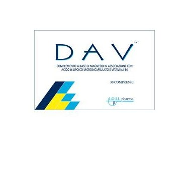 DAV 30CPR