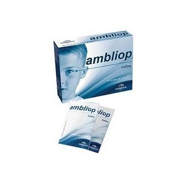 AMBLIOP 30BUST