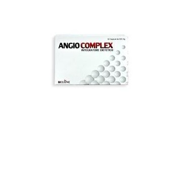 ANGIOCOMPLEX 30CPS
