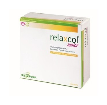 RELAXCOL JUNIOR 16BUST