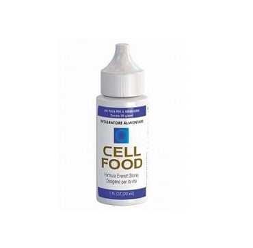 CELLFOOD GOCCE 30ML