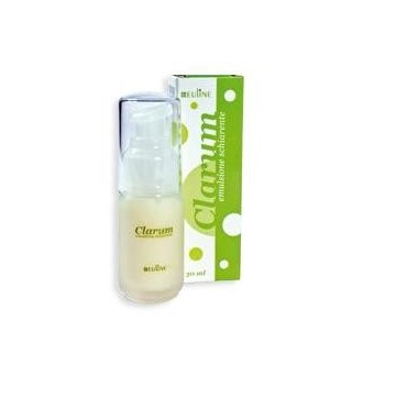 CLARUM EMULS SCHIAR 30ML