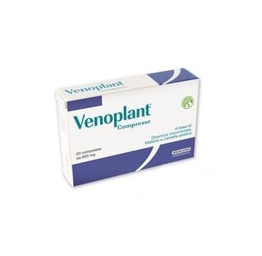 VENOPLANT 20CPR