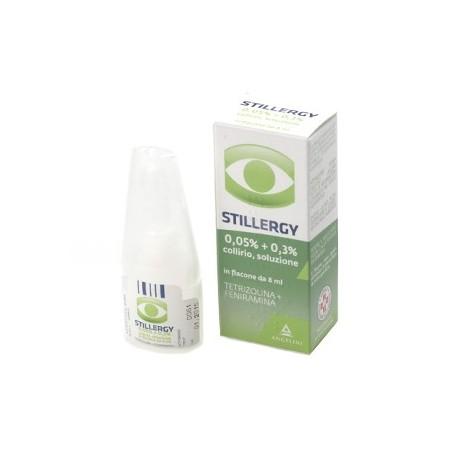 STILLERGY*COLL FL 8ML0,05%+0,3