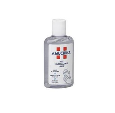 AMUCHINA GEL IGIENIZZANTE 80ML