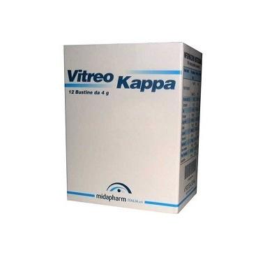 VITREO KAPPA 12BUST
