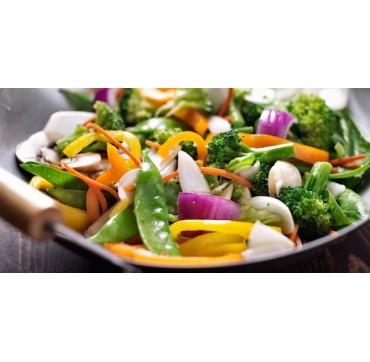 Vegana - Vegetariana