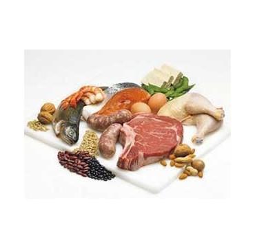 Alimenti proteici - Proteine