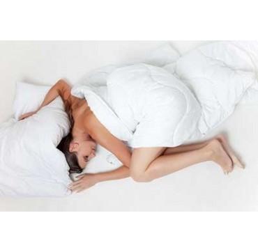 Calma ansia e stress - Riposo fisiologico