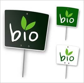 Biologico - la scelta naturale per un'alimentazione sana